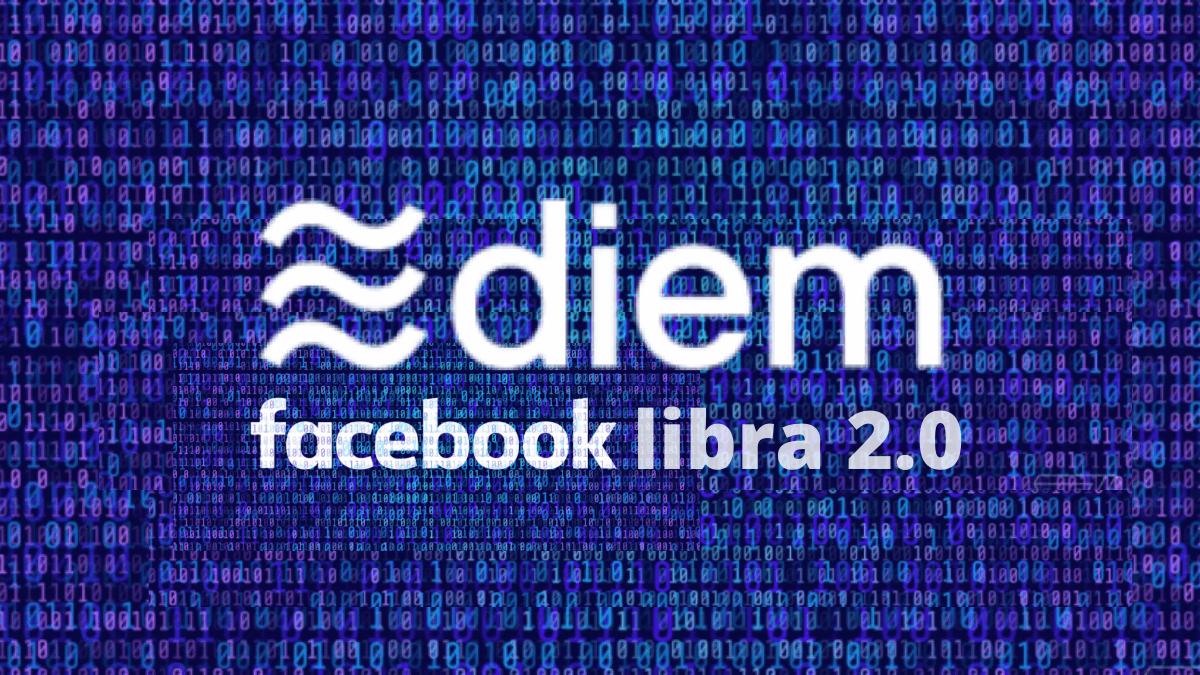 Facebook, Diem Stablecoin'i 2021'in Sonunda Piyasaya Sürebilir