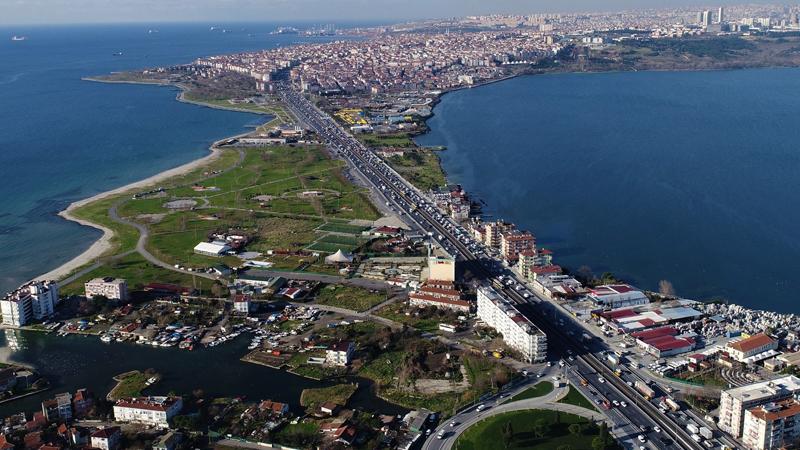 Mısır, Kanal İstanbul'u örnek alıp çalışmalara başladı