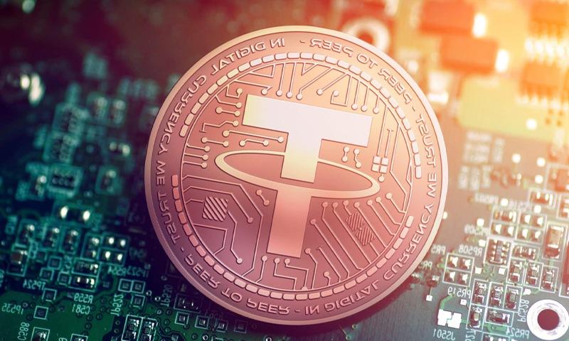 Tether'in Piyasaki Değeri 60 Milyar Dolara Ulaştı!