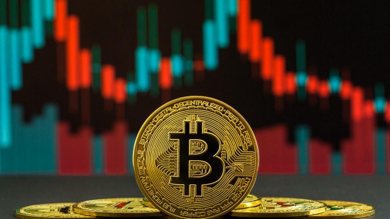 Bitcoin Kritik Sınırda