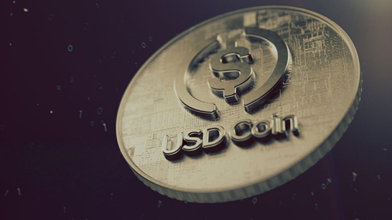 Rekor Miktarda USDC Basıldı! Kripto Para Piyasasında Son Gelişmeler!