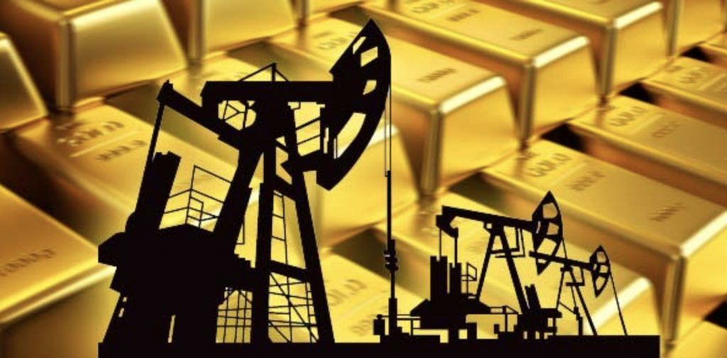 Petrol Düştü Gram ve Çeyrek Altın Ne Kadar Oldu?