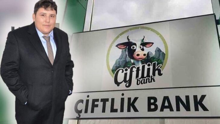 AVA GİDEN AVLANIR , YENİ BİR ÇİFTLİK BANK VAKASI !