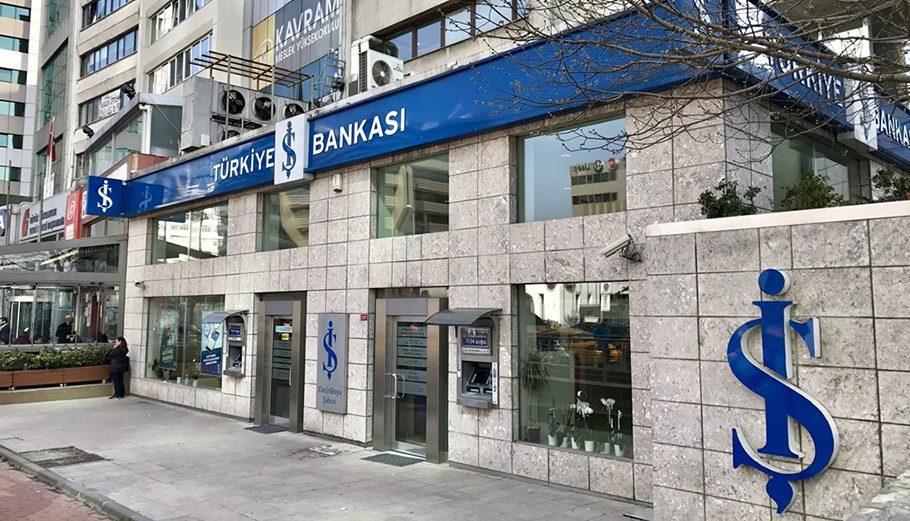İş Bankası'na Yaklaşık 1 Milyar Dolar Tutarında Sendikasyon Kredisi