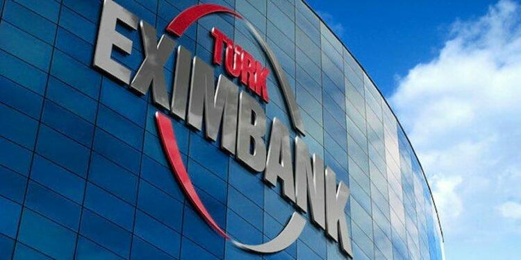 Türk Eximbank, 120 Milyon Euro Kredi Sağladı