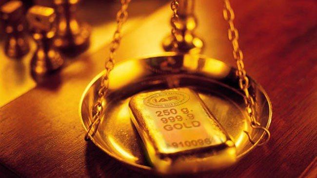 Altın fiyatlarında olumlu trend sürüyor