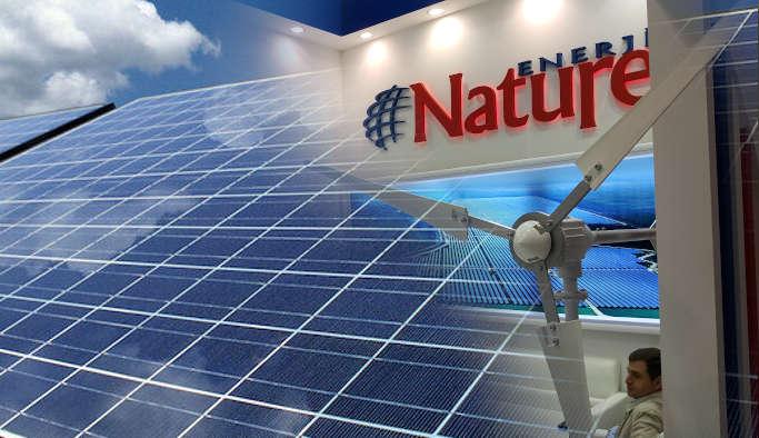 Naturel Enerji'den Rekor Kar Artışı