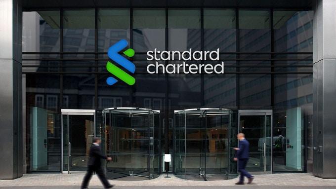 Standard Chartered, Avrupa'da Kurumlara Yönelik Kripto Para Platformu Başlatacak