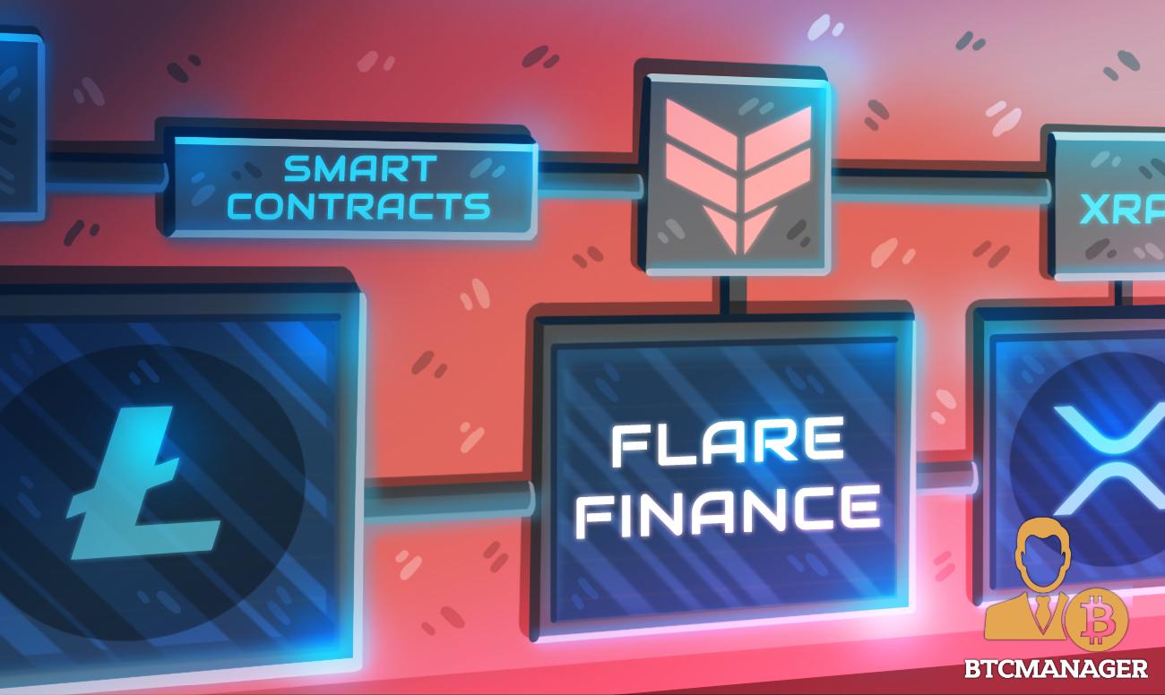 Flare Ağı Üzerinde Yeni Bir NFT Pazar Yeri Başlatılıyor