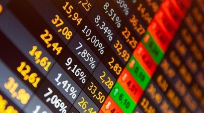 Borsa,Şirket,Hisse,Piyasa Değerleri