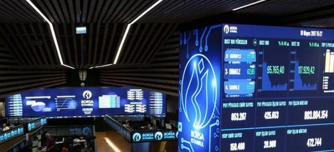 Piyasalarda Gün Sonu Rakamları , Yarın izlenecek Veriler