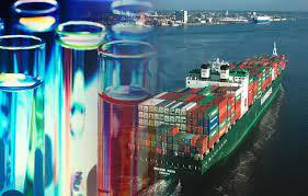 Mayıs'ta en fazla ihracat kimyevi maddeler ve mamulleri sektöründe gerçekleşti