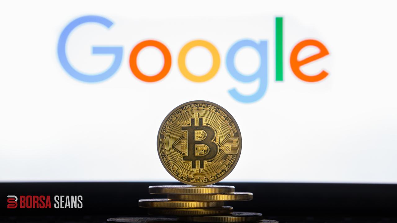 Google'ın Yeni Kripto Para Hamlesi!