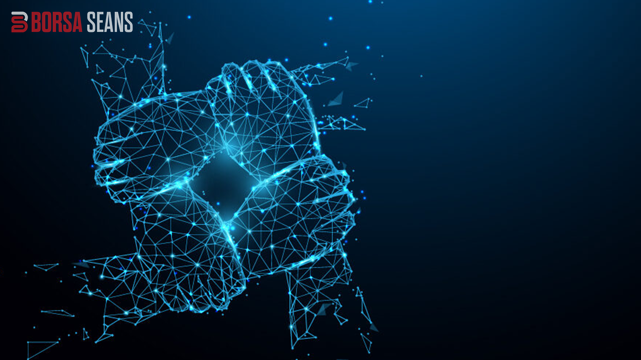 Türkiye'de İlk Blockchain Ve Kripto Konferansı ''ALL IN BLOCKCHAIN'' Online Gerçekleşiyor!