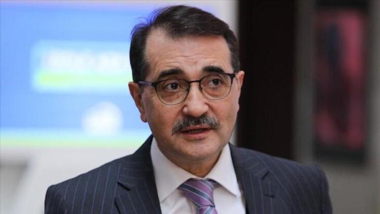 Karadeniz Gazı 2023'te Hizmete Sunulacak