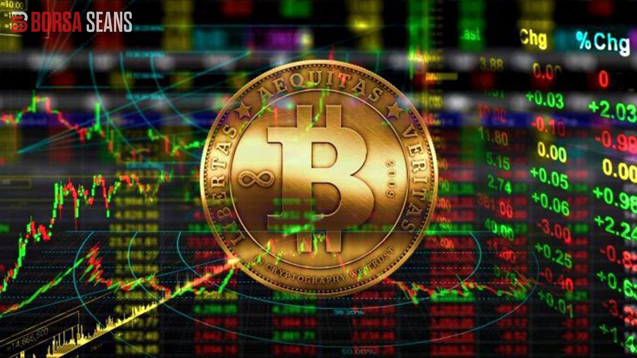 Bitcoin ve Borsaya Dikkat