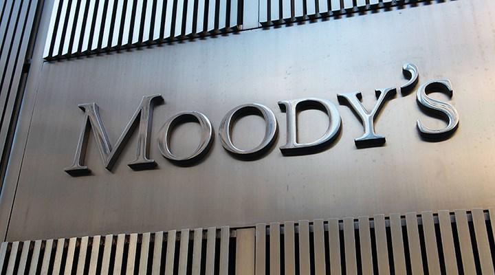 Moody's Türkiye'ye ilişkin güncelleme yapmadı
