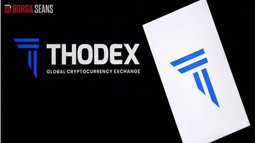 Kripto Para Borsası Thodex'in Banka Hesabındaki Yaklaşık 16 Milyon Liraya Haciz Konuldu