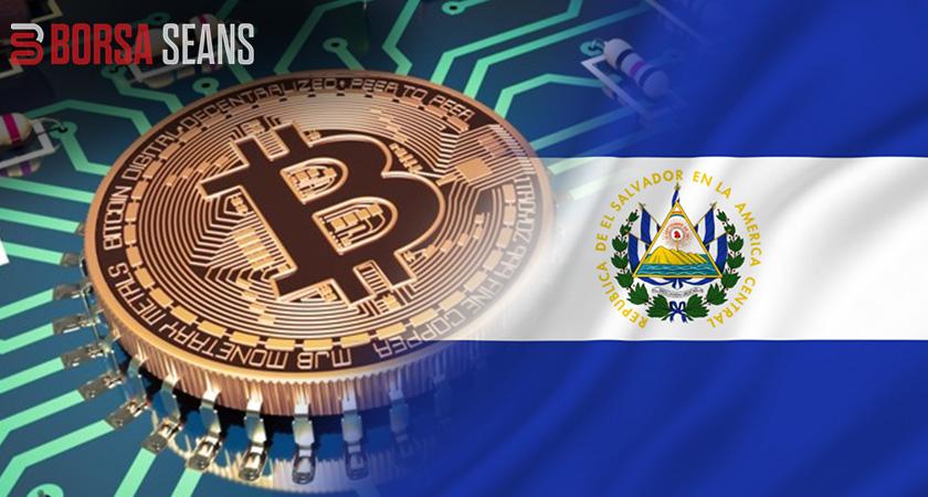 Tarihi adım! Dünyada ilk olacak, Bitcoin Yasal Para Birimi Haline Mi Geliyor?