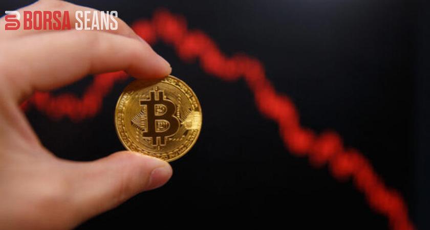 Kripto Milyarderleri Ve Şirketler Kâr Satışı Yapıyor!