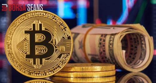 Bitcoin'e Sert Darbe! Analizler Nereyi Gösteriyor?