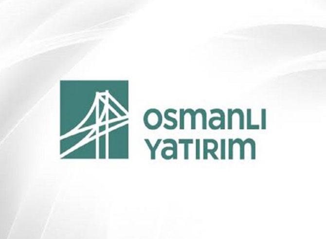 SPK'dan Osmanlı Portföy Yönetimi A.Ş.'ne 153 Bin Türk Lirası İdari Para Cezası