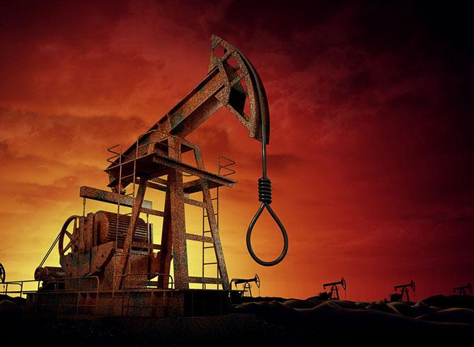 Dünyanın En Büyük 10 Petrol Şirketinin Toplam Geliri Yüzde 6,6 Artışla 387 Milyar Dolara Yükseldi