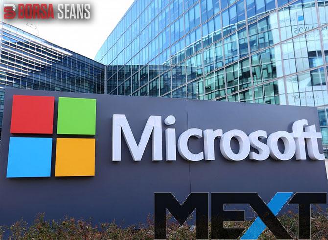 Microsoft Üretim Teknolojileri Merkezi, MEXT Çatısı Altında Türk Sanayisinin Hizmetine Sunuluyor