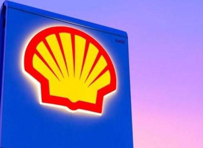 Shell,Petrol Sahası,ABD