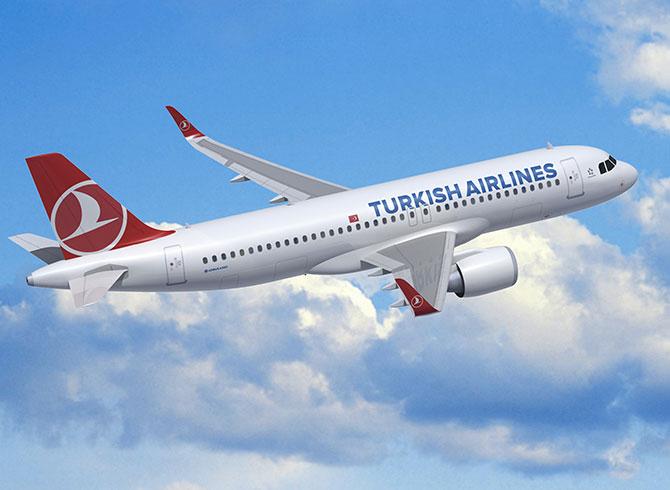 Türk Hava Yolları,THYAO