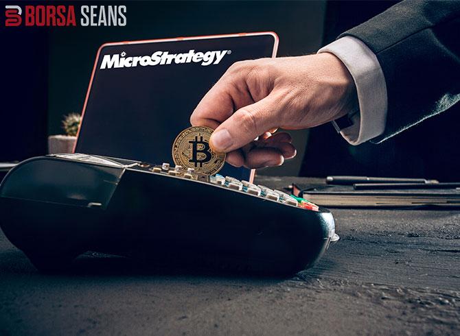 MicroStrategy'den Piyasaya Yön Verecek Hareket!
