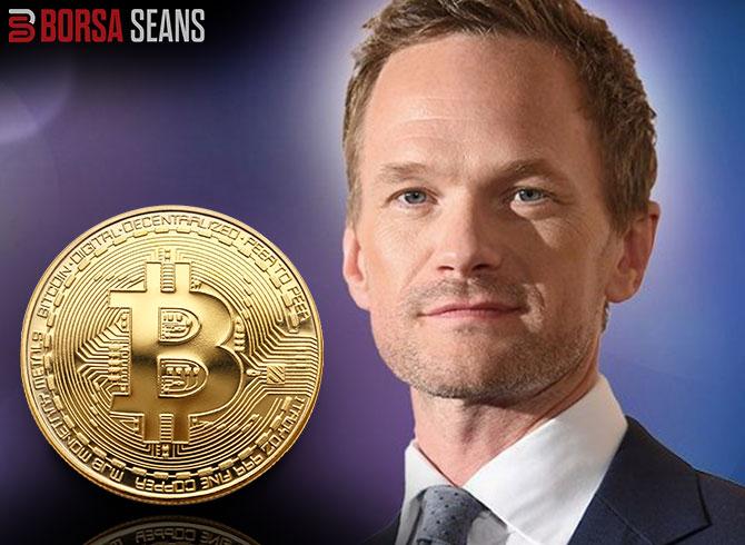 Ünlü Oyuncu'nun İlk Bitcoin Yatırımcılarından Biri Olduğu Açıklandı!