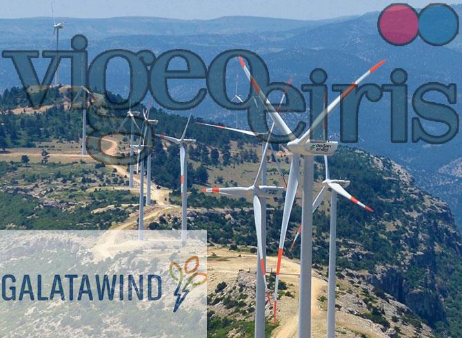 GWIND,Galata Wind,Doğan Holding,Vigeo-Eiris