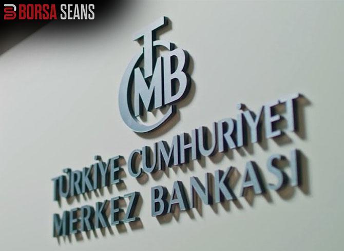 MERKEZ BANKASI POLİTİKA FAİZİNİ SABİT TUTTU