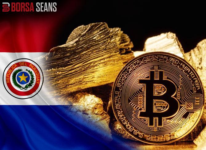 El Salvador Ve Nijerya'dan Sonra Paraguay'da Bitcoin'i Yasallaştırıyor.
