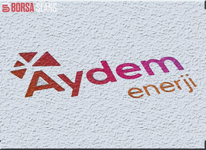 AYDEM,Hisse,Borsa,Atama