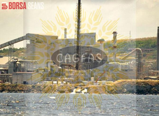 BAGFS,Bağfaş,Bandırma Gübre Fabrikaları,Denetleme