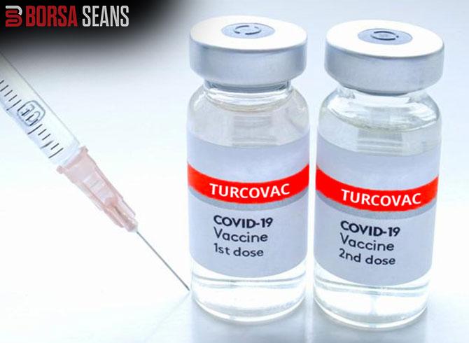 Yerli aşının adı TURCOVAC oldu!
