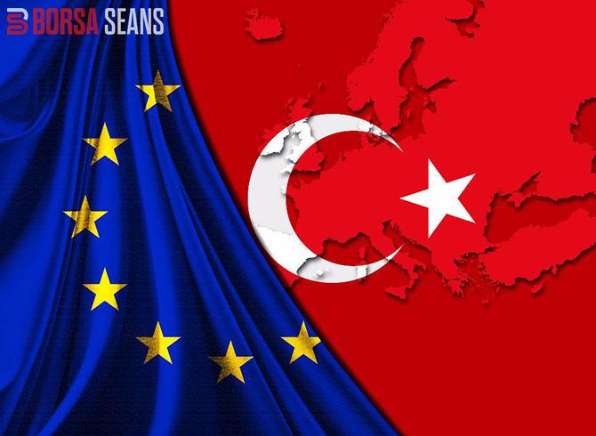 Avrupa Birliği ,Türkiye ile Göçmen Anlaşması için 3.5 Milyar Euroluk Fonu Değerlendiriyor