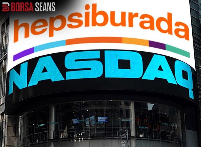 Hepsiburada,NASDAQ,Borsa,Halka Arz