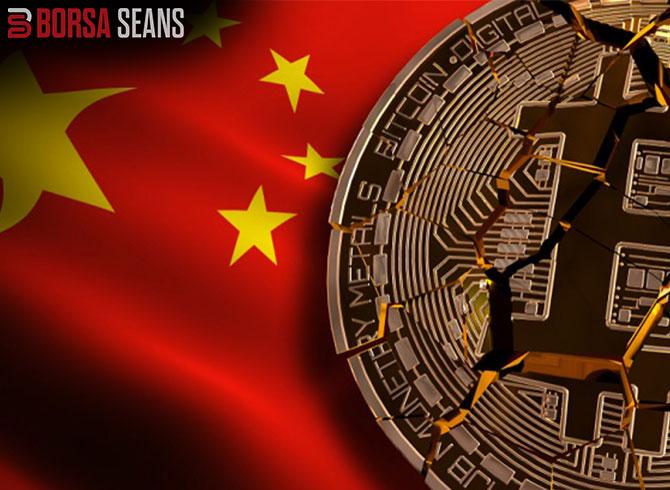 Baskılara Dayanamayan Çin'li Borsa Kapanıyor!