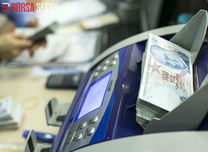 Bankacılık sektörü Kredi Hacmi 38 Milyar Lira Arttı