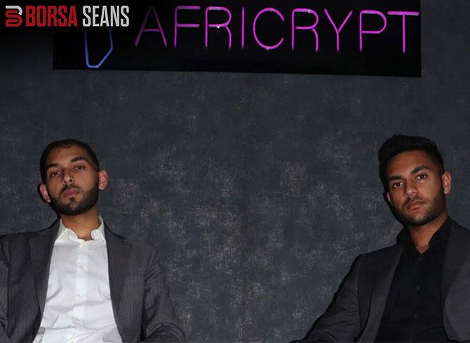 Güney Afrikalı İki Kardeş, Kurdukları Borsa ile Tarihin En Büyük Bitcoin Hırsızlığını Yaptı: Tam 2,2 Milyar Dolar