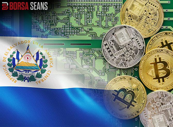 El Salvador,Bitcoin,BTC