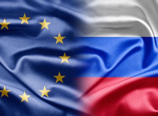 Avrupa Birliği , Rusya'ya Ekonomik Yaptırımları 6 Ay Uzattı