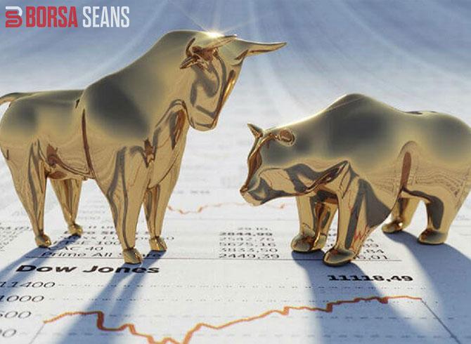 Boğa Piyasası,Ayı Piyasası,JP Morgan