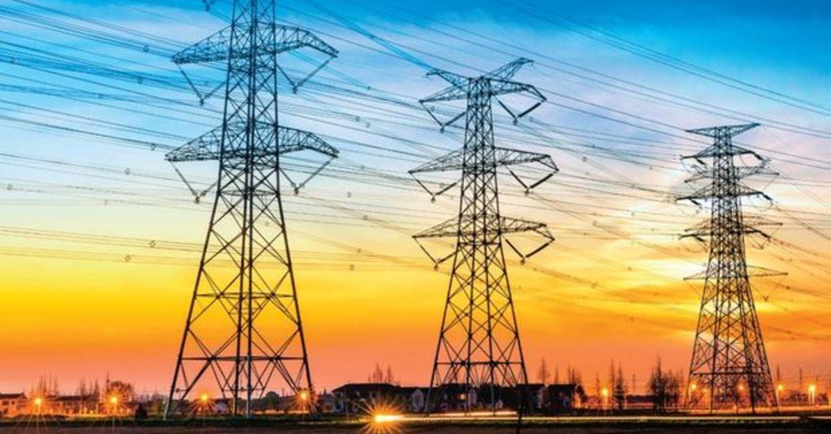 Elektrik,Enerji,Sektör,Hidroelektrik,Jeotermal,Lisans,Türkiye