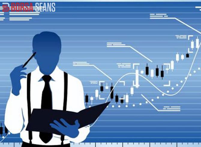 Yoğun veri beklentileriyle,Piyasalarda karışık seyir hakim