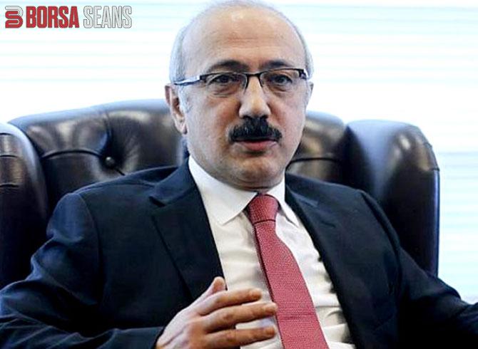 Bakan Elvan: Fiyat İstikrarı Komitesi Kuruldu