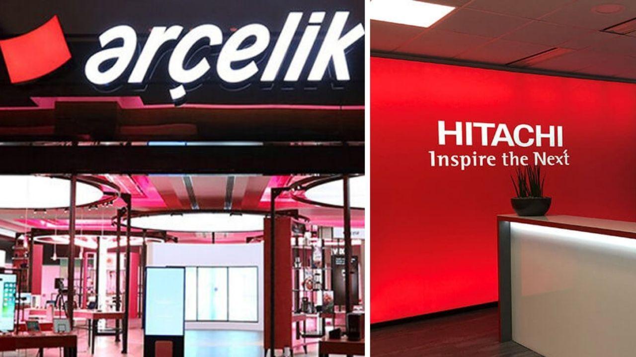 Arçelik ve Hitachi ortaklığında yapılanma tamamlandı